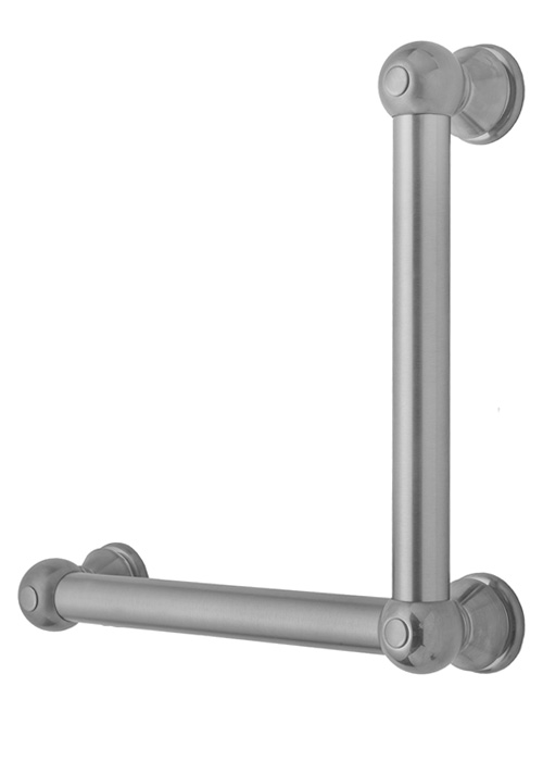 cabinet kitchen hardware l shaped grab bar smooth 12930